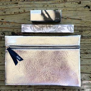 🌟2 for $10!!!! NWT eyeliner lipstick & Ipsy bag